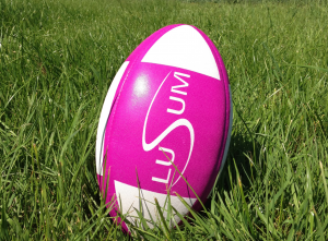 Lusum Rugby Ball